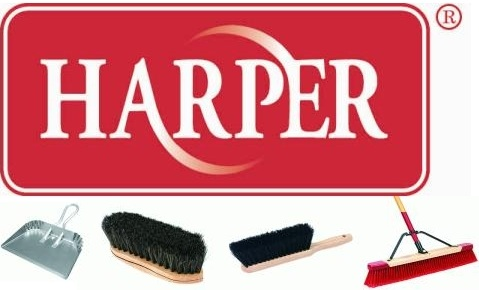 Harper Brush Brooms & brushes